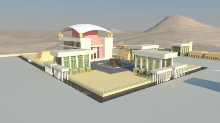 The Third Temple Is About toRise!